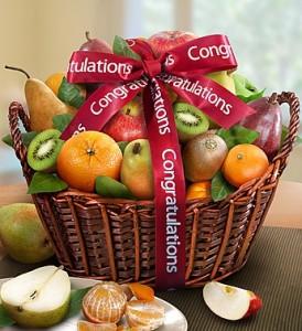 Ahmed Hassan Fruit Bouquet
