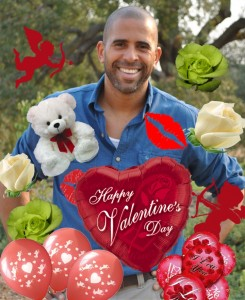Ahmed Hassan Valentine