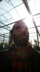 Celebrity Landscaper Ahmed Hassan Spiritual Awakening